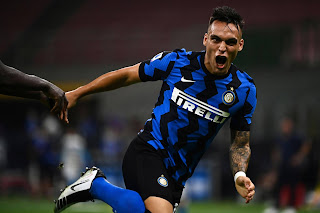 Source: Barca want to sell Suarez before signing Lautaro