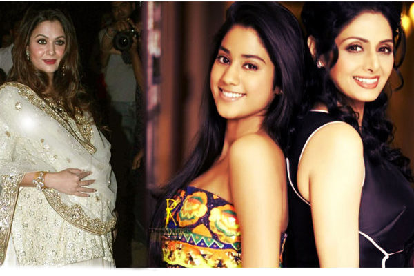OMG! Bollywood actresses who got Pregnant before Marriage