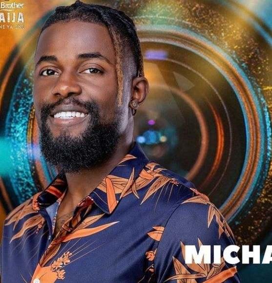 BBNaija; Michael Biography