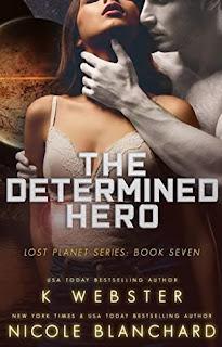 The Determined Hero