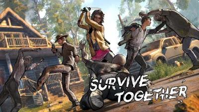 The Walking Dead: Survivors play store