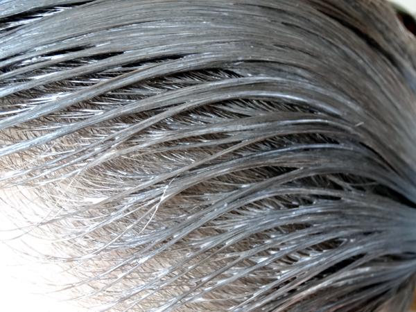 وصفة مدهشة لترطيب وتغذية الشعر
