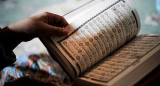 Baca Al-Quran itu wajib atau sunat?