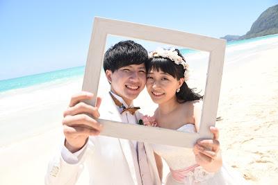 Honeymoon Photos