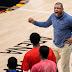 """""""I'm In Charge Here!"""": Doc Rivers Blasts Media As Sixers Saga Continues at Media Day"""
