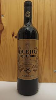 Vinos Betis Tinto DO Rioja, Reserva 2014