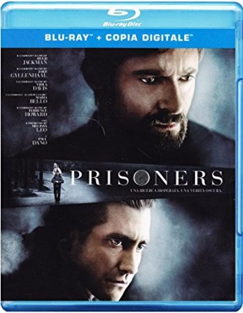 Prisoners (2013) Dual Audio Hindi 720p BluRay x264 1.2GB ESubs