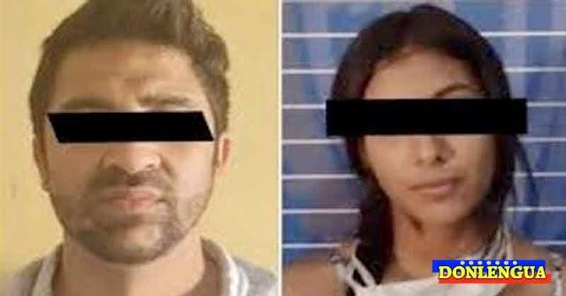Joven de 17 años detenida por alquilar menores de edad en Apure