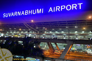 bandara bangkok