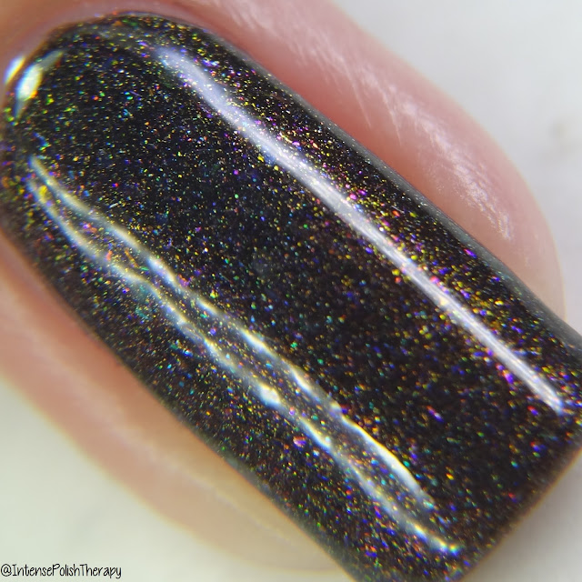 Bee's Knees Lacquer - The Rise of Dick