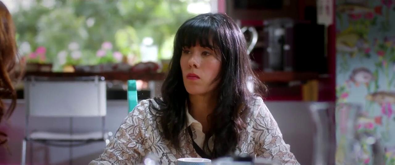 Mujeres Arriba (2020) HD 720p Latino