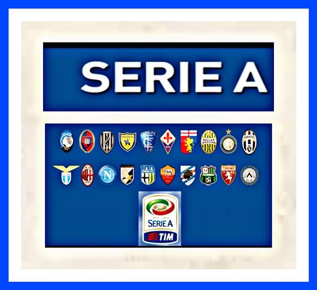أهم مباريات الدوري الايطالي في شهر يونيو 2020 Serie A