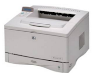 HP LaserJet 5000 Le Printer Drivers Download