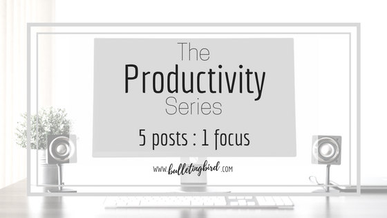 How to set and achieve goals every day and boost productivity using the goal funnel method + a free workbook