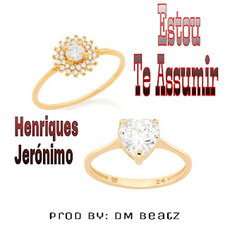 Estou Te Assumir - Amor-Henriques Jerónimo ( 2019 ) [DOWNLOAD]
