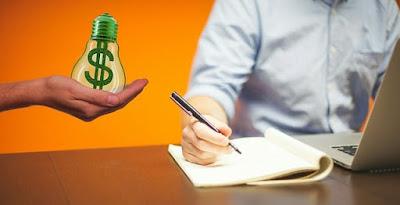 Menjadi Blogger Untuk Menghasilkan Passive Income Dari Menulis