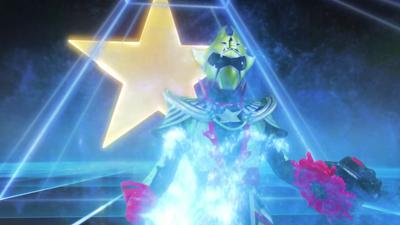 Kikai Sentai Zenkaiger Episode 10 Clips