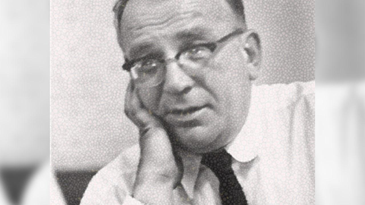 george gamow biography physics cosmology