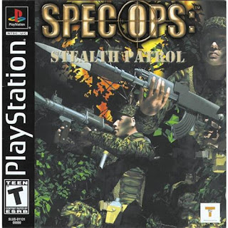Download Spec Ops Collection - Torrent (Ps1)