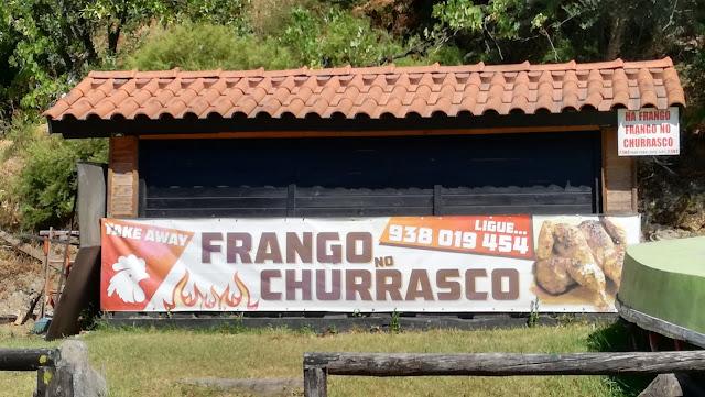 Encomendas de Frango no Churrasco