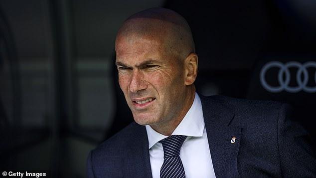 Zidane đổi ý, Real thông báo kế hoạch bán Gareth Bale 2