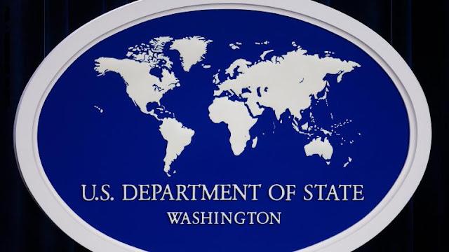 خارجية أمريكا تصدر تنبيها أمنيا وتدعو رعاياها لمغادرة العراق فورا