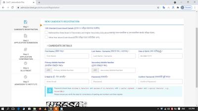 Maharashtra ITI Admission 2021-22