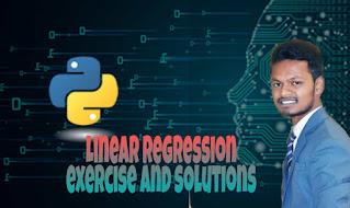 Linear Regression in Machine Learning -algorithms 03