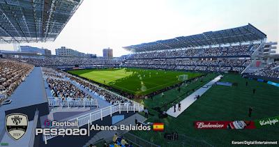PES 2020 Stadium Abanca-Balaídos