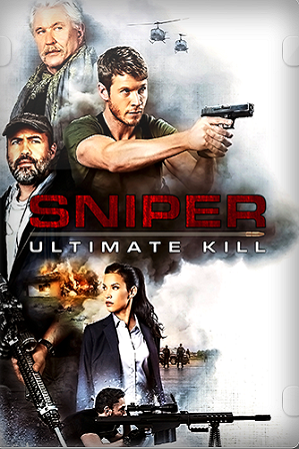 Watch Online Free Sniper: Ultimate Kill 2017 Hindi Dual Audio 720p Bluray