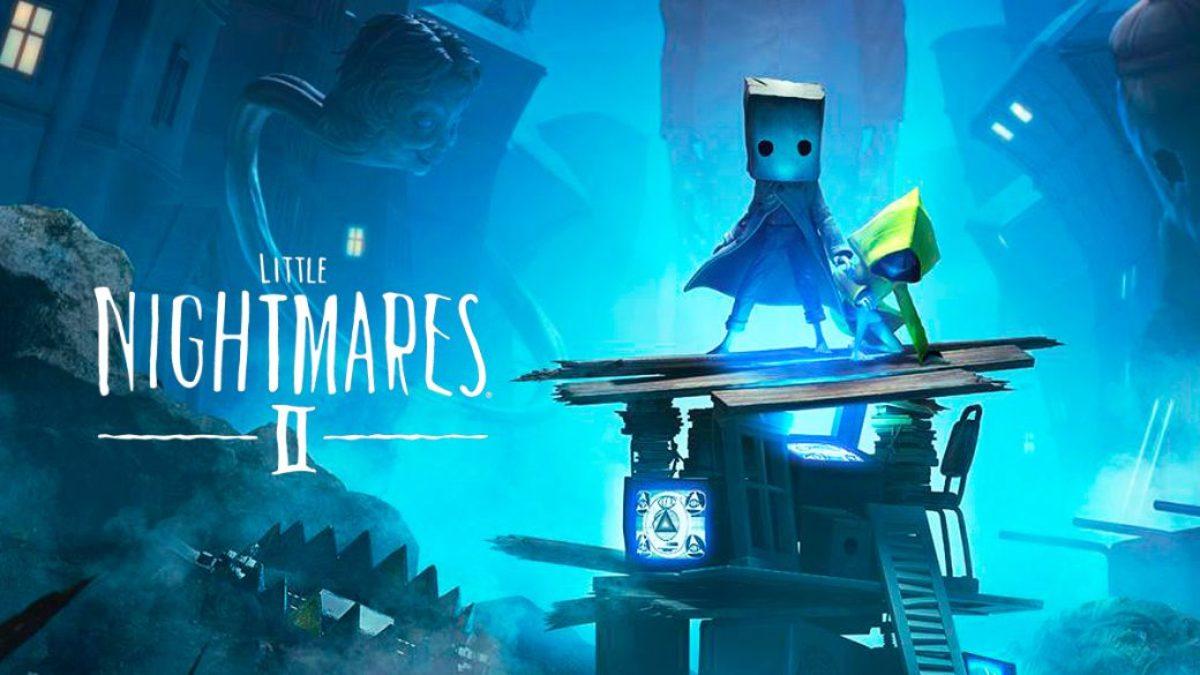 Walkthrough Little Nightmares 2 - game guide