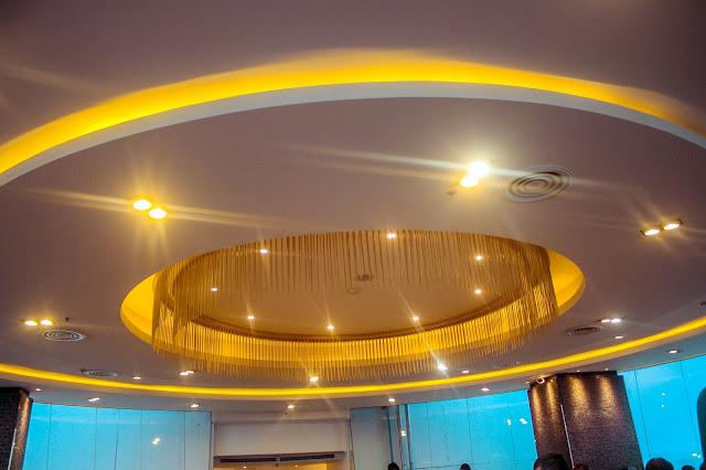 33 Sky Buffet Restaurant @ Lee Gardens Plaza Hotel, Hat Yai, Songkhla, Thailand 泰国 宋卡县 合艾 超便宜全景自助餐厅