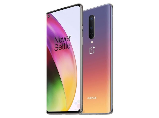 OnePlus 8 Pro, OnePlus 8 Launch Date: Price, Specifications