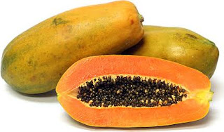 Fruit in Season: Papaya