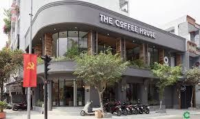 Chi Nhánh THE COFFE HOUSE Dak Lak
