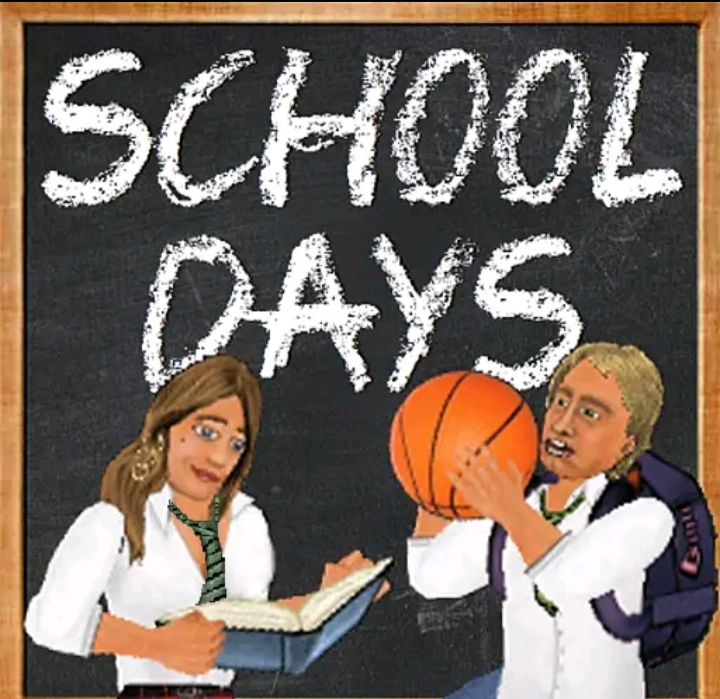 School Days MOD APK v1.200 Download