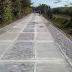 Gobierno de Óscar Campo Mejora vías rurales en el departamento.