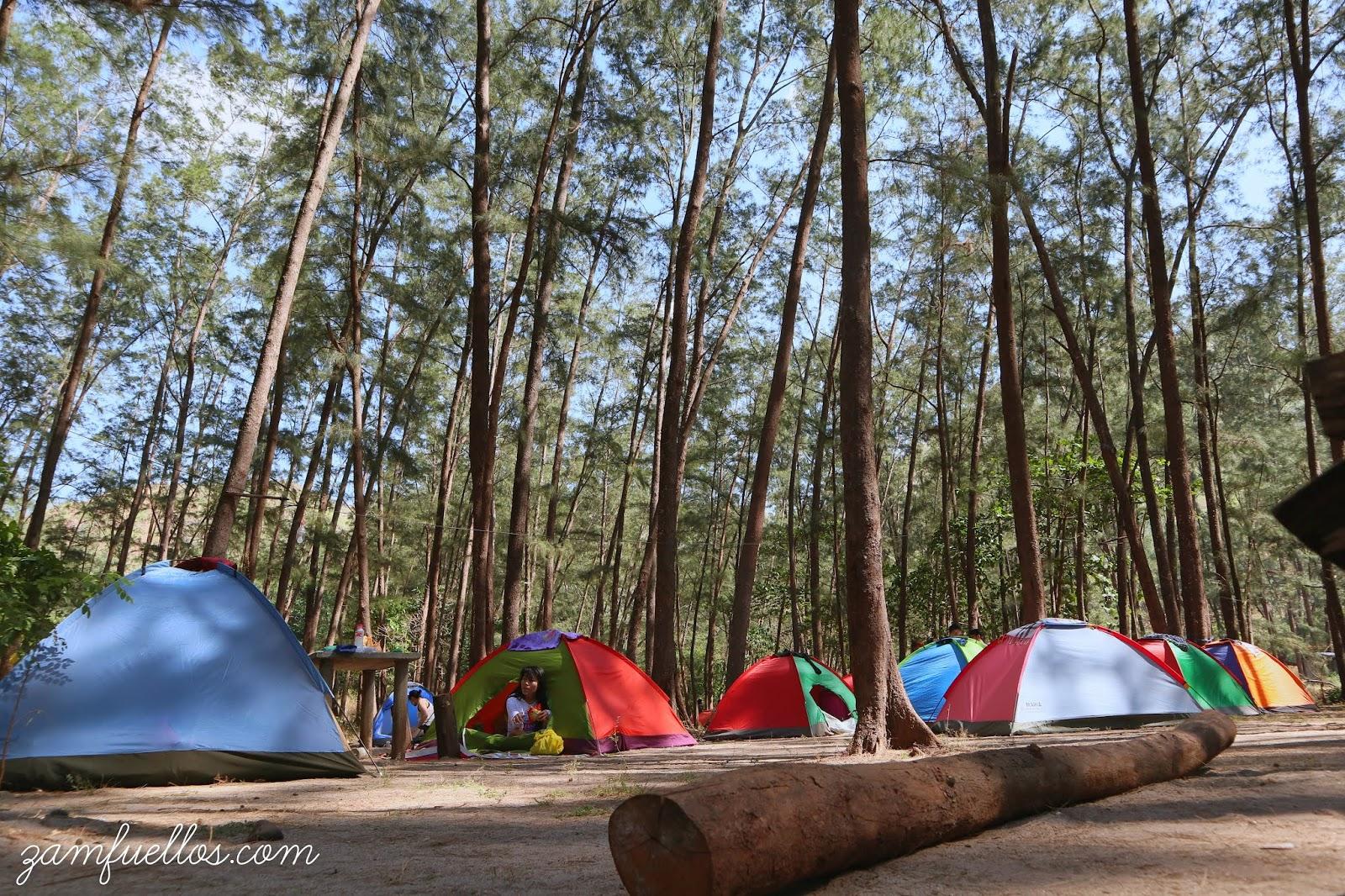 Anawangin Cove: Itinerary and Travel Tips