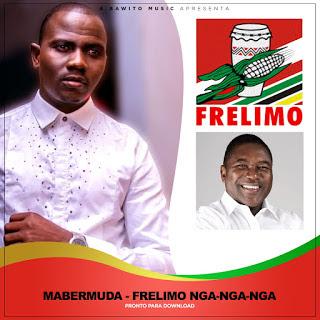 Mabermuda - Frelimo Nga-nga-nga [Bawito Music]