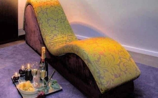 Chiếc ghế định mệnh và nàm đánh ghen cảnh cáo cao thủ của người vợ