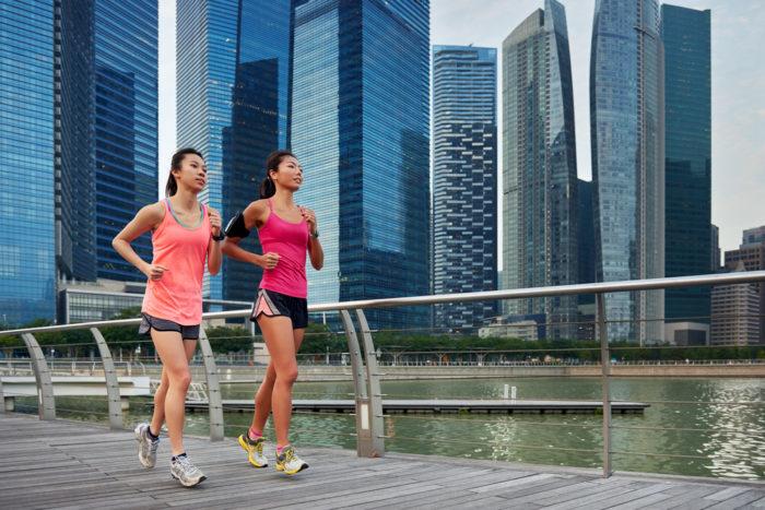 Olahraga untuk kesehatan Ginjal