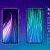 Xiaomi lança novos Redmi Note 8 e 8 Pro