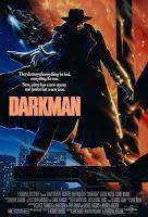 Darkman: El Rostro de la Venganza (El Hombre sin Rostro)