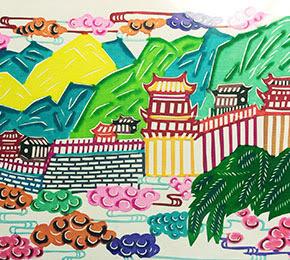 campamento, campamento de verano, aprender chino, Pueblo Mandarin, Madresfera