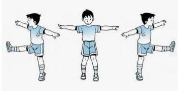Alasan kenapa latihan keseimbangan tubuh itu snagat penting