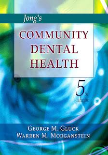 Jong's Community Dental Health 5th Edition