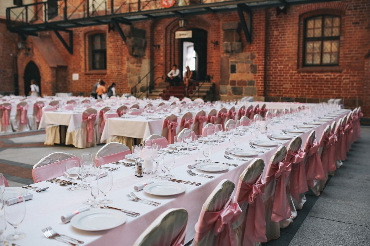 How To Find Your Perfect Wedding Venue With Minimal Stress