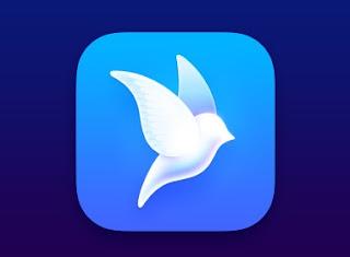 Cara Pasang Foto Ava Profil PNG Transparan di Twitter Hp