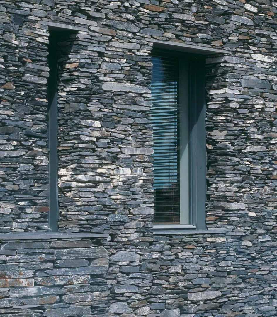 detail arsitektur jurnal arsitektur