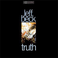 JEFF BECK GROUP - Truth